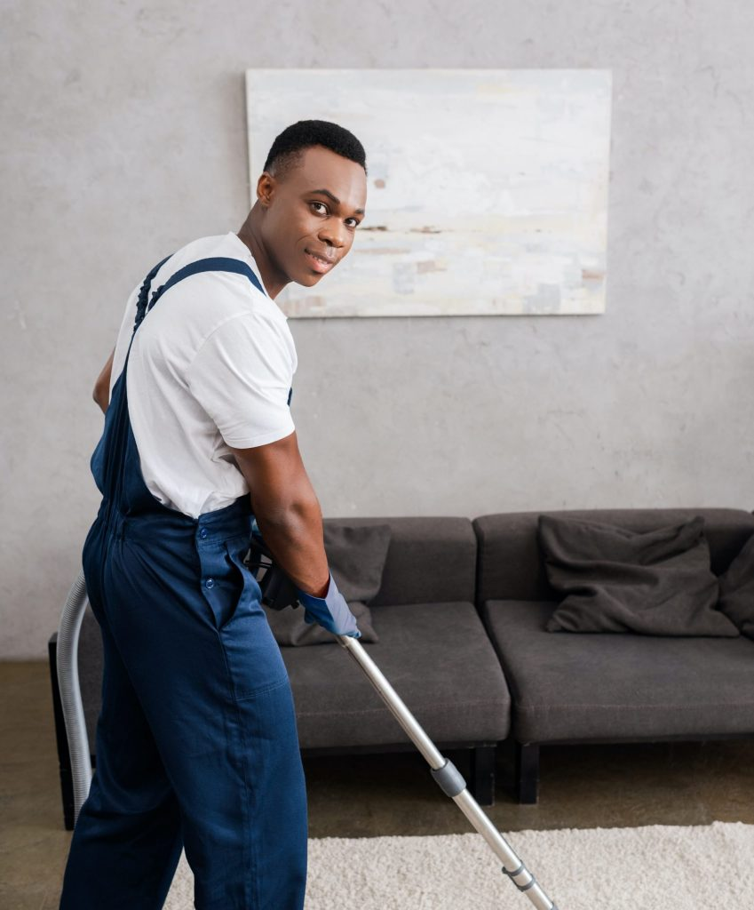 carpet cleaners bloemfontein